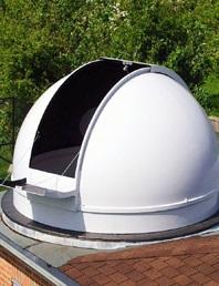Cupole astronomice