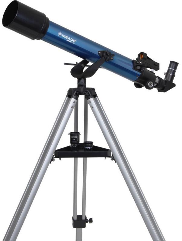Telescoape incepatori