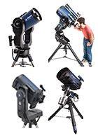 Telescoape experti-profesionisti