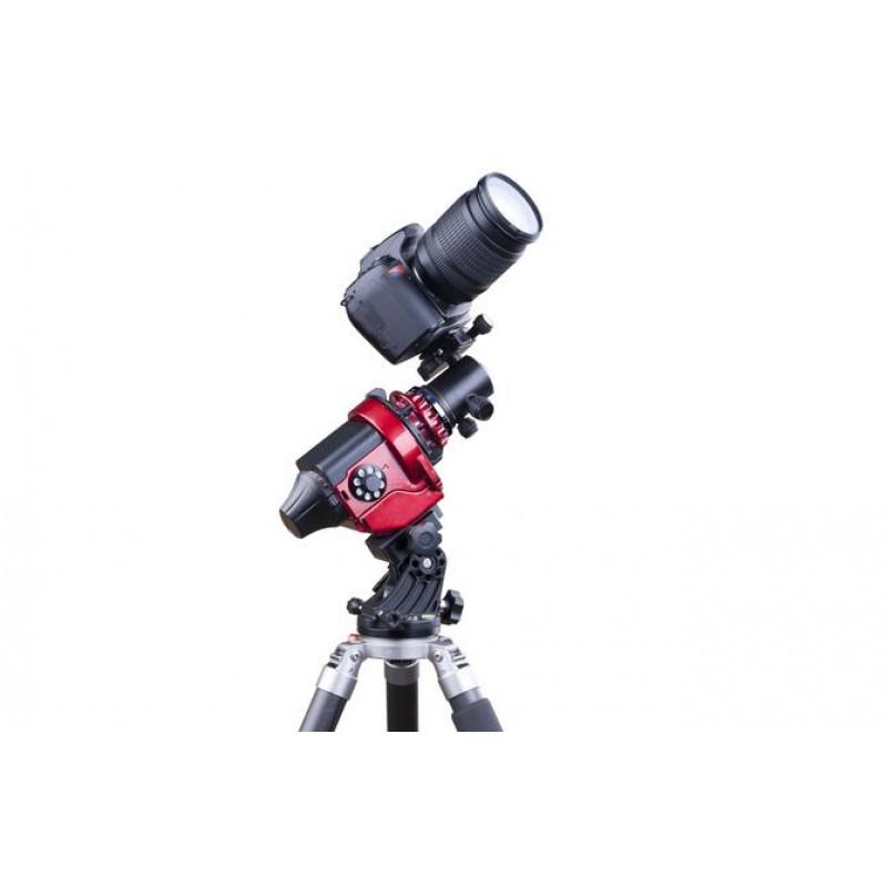 Monturi pentru AstroFotografie