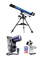 Telescoape amatori