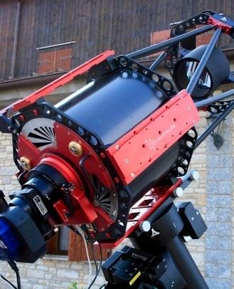 Telescoape pt Observatoare