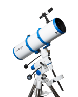 """MEADE LX70 6"""", Newton 150mm, EQ, F/5, F750mm"""