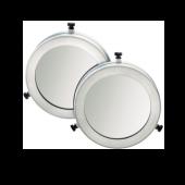 "2.75"" ID Set of Orion Binocular Solar Filters"