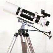 80/600 Pro SkyWatcher ED-APO on AZ3 mount
