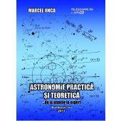 Astronomie practică și teoretică