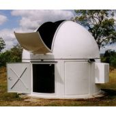 Cupolă Sirius Observatories 3.5 m, cu pereți, model Școală/Colegiu