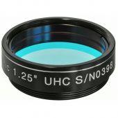 """Explore Scientific 1,25"""" UHC Nebula Filter"""
