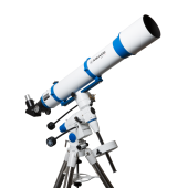 "MEADE LX70 Refractor 5"", Acromat 120mm, f.8,3, EQ, F1000mm"