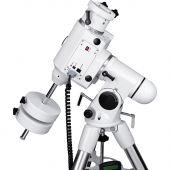 NEQ-6 Pro mount on steel tripod
