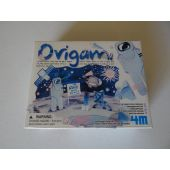 ORIGAMI -space world