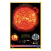 Poster Soarele 60x90cm