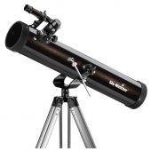 Skywatcher Telescope N 76/700 Astrolux AZ-1