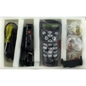 SynScan GoTo upgrade kit for HEQ5 (vers. 3.x)