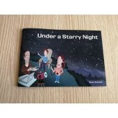 UNDER A STARRY NIGHT book
