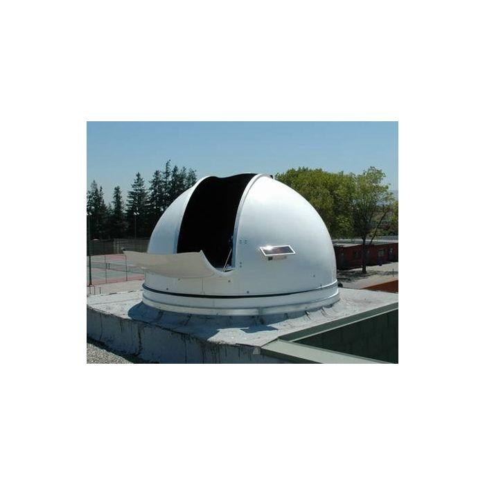 Cupolă Sirius Observatories 3.5 m, fără pereți, model Școală/Colegiu