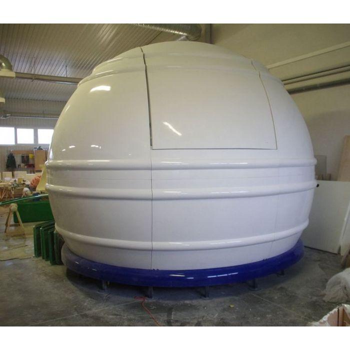 Cupola ScopeDome 4M