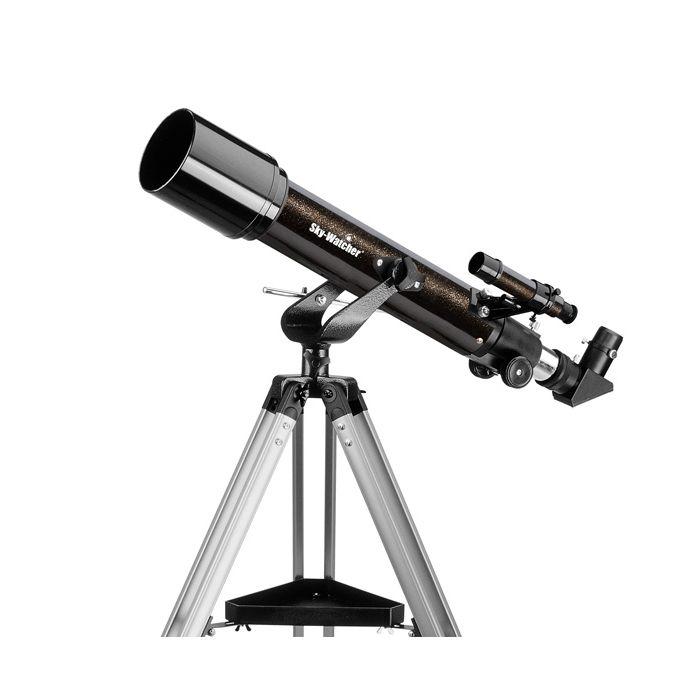 SkyWatcher 70/500 AZ2 telescop refractor pentru incepatori